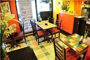 FERSAL Hotel - Annapolis Cubao - Philippinen: Insel Luzon (Manila)