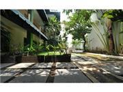 Spazzio Bali Hotel - Indonesien: Bali