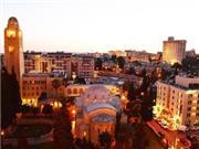 The Eldan Hotel - Israel - Jerusalem & Umgebung