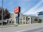 Econo Lodge Inn & Suites University - Kanada: Alberta