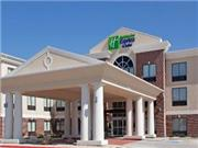Holiday Inn Express & Suites Buffalo - Wyoming