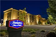 Hampton Inn & Suites Walla Walla - Washington
