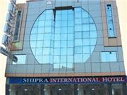 Hotel Shipra International - Indien: Neu Delhi / Rajasthan / Uttar Pradesh / Madhya Pradesh