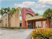 Comfort Inn & Suites Ft Lauderdale - Florida Ostküste