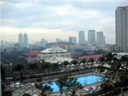 The Pearl Manila Hotel - Philippinen: Insel Luzon (Manila)