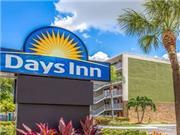 Days Inn Fort Lauderdale Airport North Cruise Port - Florida Ostküste