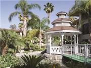 DoubleTree by Hilton Hotel Bakersfield - Kalifornien: Sierra Nevada