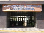 Apartamentos Turisticos Covadonga - Andalusien Inland