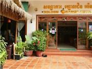 Golden Orange Hotel - Kambodscha