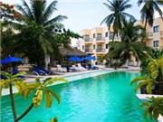 Hotel Posada Del Mar - Mexiko: Yucatan / Cancun