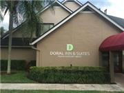 Doral Inn & Suites, Miami Airport West - Florida Ostküste