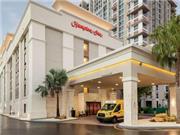 Hampton Inn Miami Dadeland - Florida Ostküste