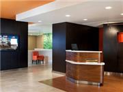 Courtyard by Marriott Anaheim Buena Park - Kalifornien