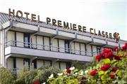 Premiere Classe Orleans Nord - Saran - Burgund & Centre