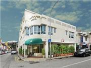 Sandpiper Hotel - Singapur