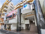 Hotel Sky Court Koiwa - Japan: Tokio, Osaka, Hiroshima, Japan. Inseln