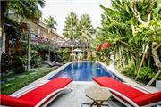 Bisma Sari Resort Ubud - Indonesien: Bali
