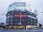 Leo Express Hotel - Malaysia