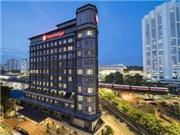 Geo Hotel Kuala Lumpur - Malaysia