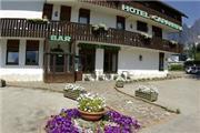 Hotel Capannina - Dolomiten