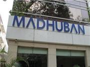 Madhuban Hotel Delhi - Indien: Neu Delhi / Rajasthan / Uttar Pradesh / Madhya Pradesh