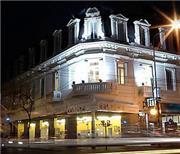Complejo Tango Hotel Boutique - Argentinien