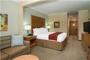 Holiday Inn Express Hotel &Suites Santa Clara-Silicon Valley - Kalifornien