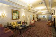Bristol Hotel - Kalifornien