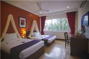 Central Hostel - Kambodscha