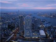 Hotel Osaka Bay Tower - Japan: Tokio, Osaka, Hiroshima, Japan. Inseln