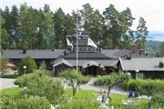 Quality Hotel Leangkollen - Norwegen