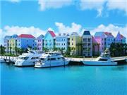Atlantis Paradise Island - Harborside Resort - Bahamas