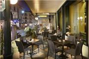 Hotel Ambrosiano - Toskana