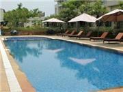 Hotel Santika Taman Mini Indonesia Indah - Indonesien: Java