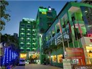 Green Hotel Nha Trang - Vietnam