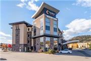 Comfort Suites Kelowna - Kanada: British Columbia
