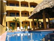Hotel Villas La Lupita - Mexiko: Acapulco / Oaxaca