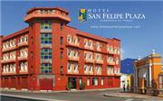 Hotel San Felipe Plaza - Kolumbien