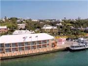 Inverurie Executive Suites - Bermuda
