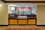 Hampton Inn Sturbridge - New England