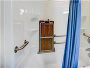 Motel 6 Red Deer - Kanada: Alberta