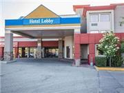 Quality Inn North Hill - Kanada: Alberta