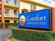 Comfort Inn & Suites San Francisco Airport North - Kalifornien