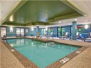 Holiday Inn Express Middletown / Newport - New England