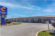 Comfort Inn Airport West - Kanada: Ontario