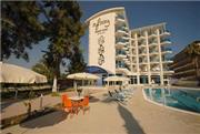 Infinity Beach - Side & Alanya