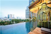 Parkroyal on Pickering - Singapur