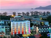 RED Planet Patong - Thailand: Insel Phuket