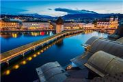 Hotel Des Alpes - Luzern & Aargau