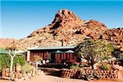 Namtib Desert Lodge - Namibia